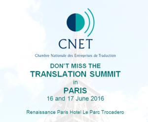 CNET Summit