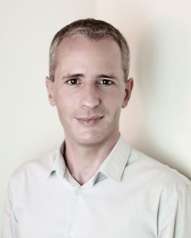 Franck Burlot