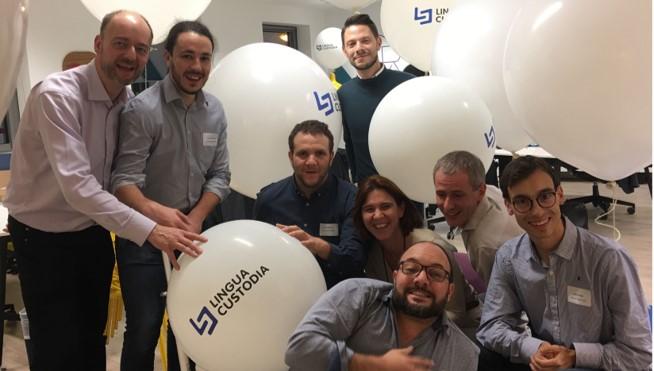 Luxembourg finance équipe