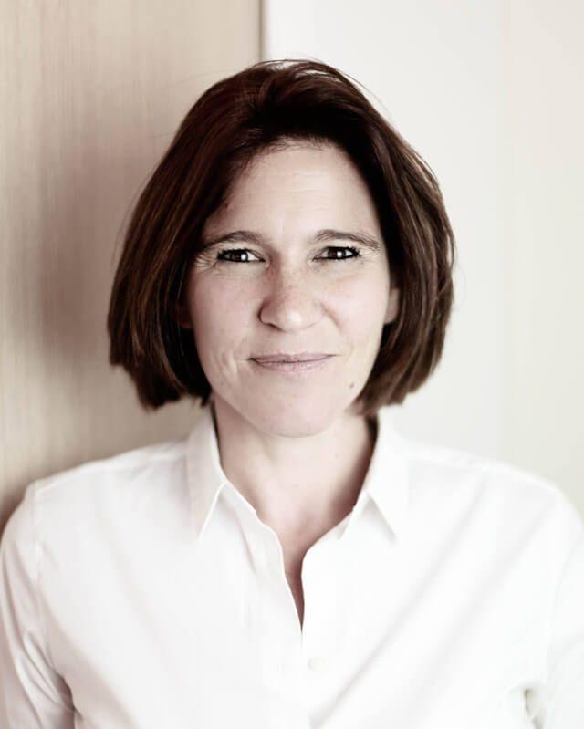 Stéphanie Mogenot