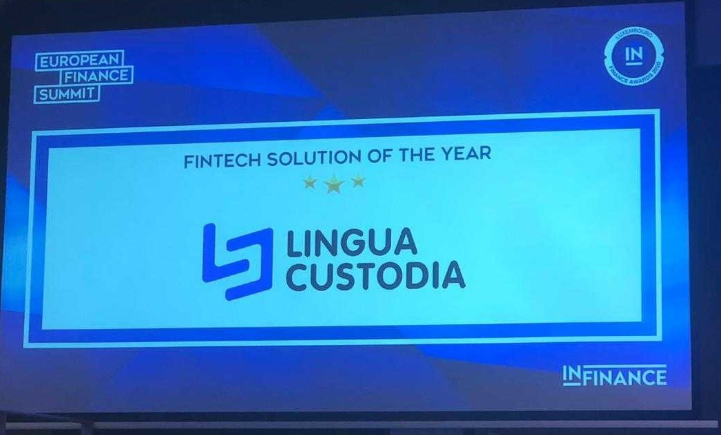 Fintech solution of the year