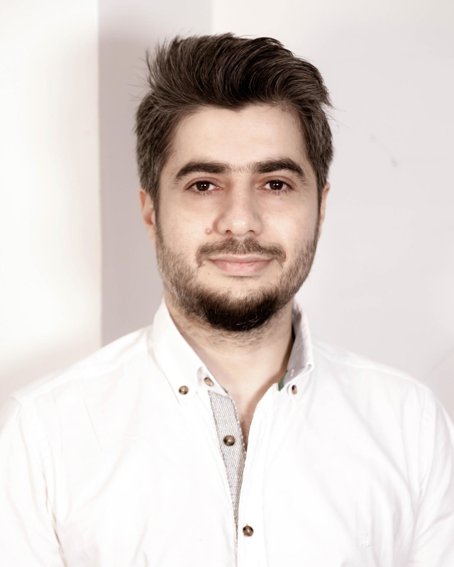 Raheel Qader